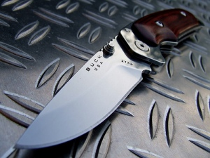 buck-knife