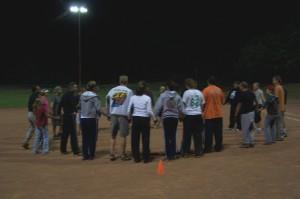 softball prayer