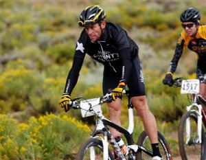 Leadville 100 Cycling