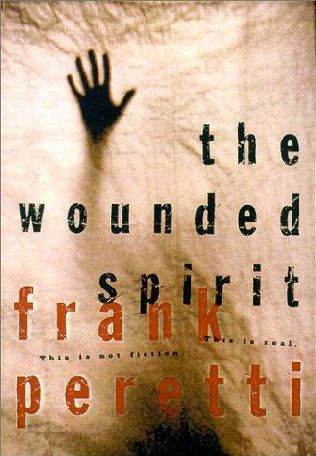DO YOU SUFFER FROM A WOUNDED SPIRIT? (3/3)