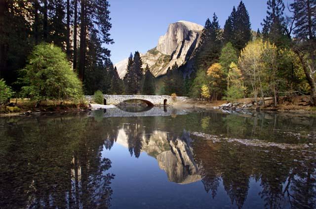 Yosemite/Half Dome Hikers Club (2/6)