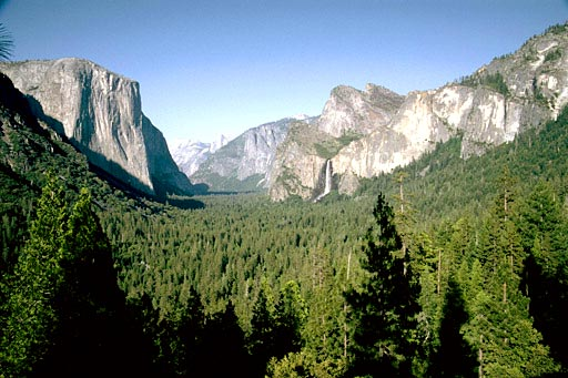 Yosemite/Half Dome Hikers Club (1/6)