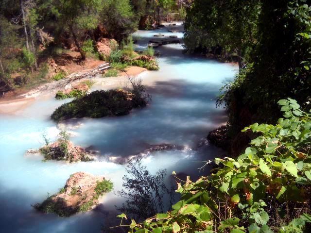 20 BLUE WATER CROSSINGS (6/6)