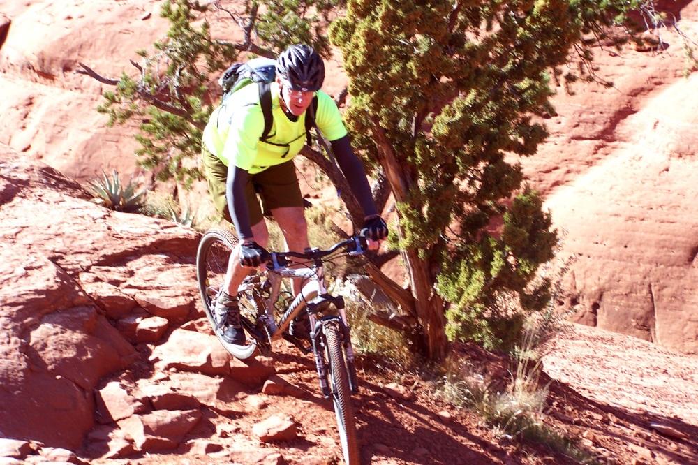 Sedona Mountain Bike Adventure  (6/6)