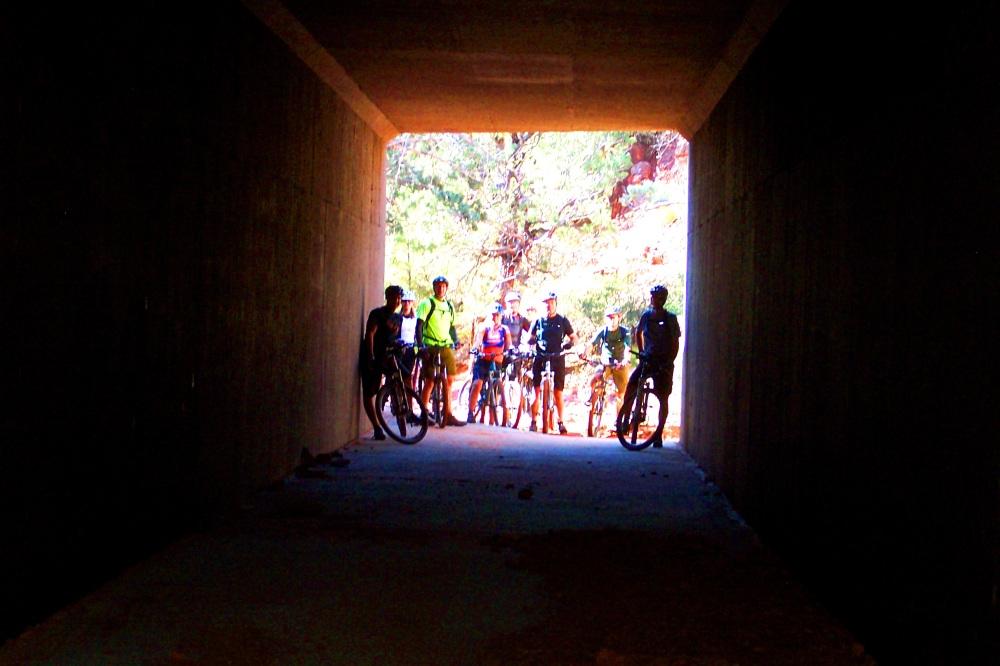 Sedona Mountain Bike Adventure  (5/6)