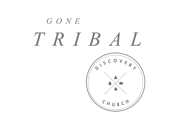 gone-tribal