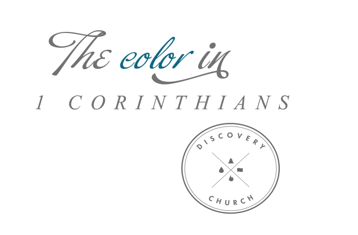 color-in-corinthians