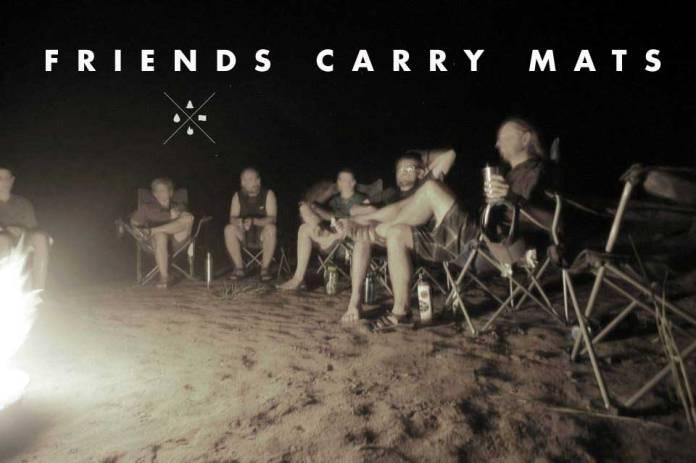 CARRY-MATS