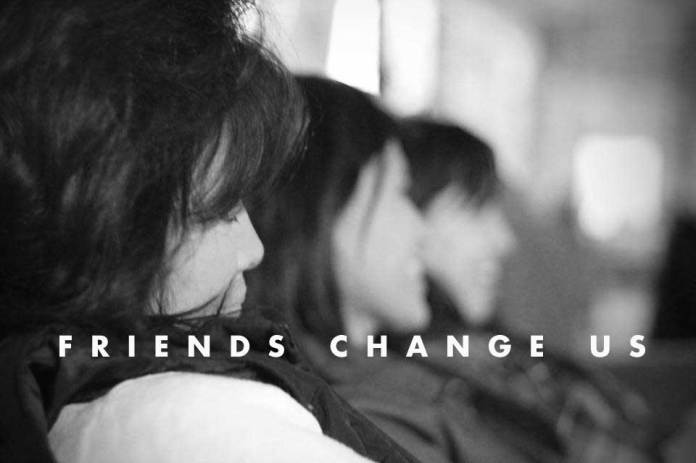 FRIENDS-CHANGE-US