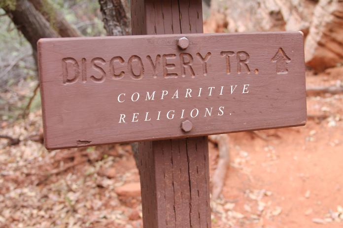 comparitive-religions
