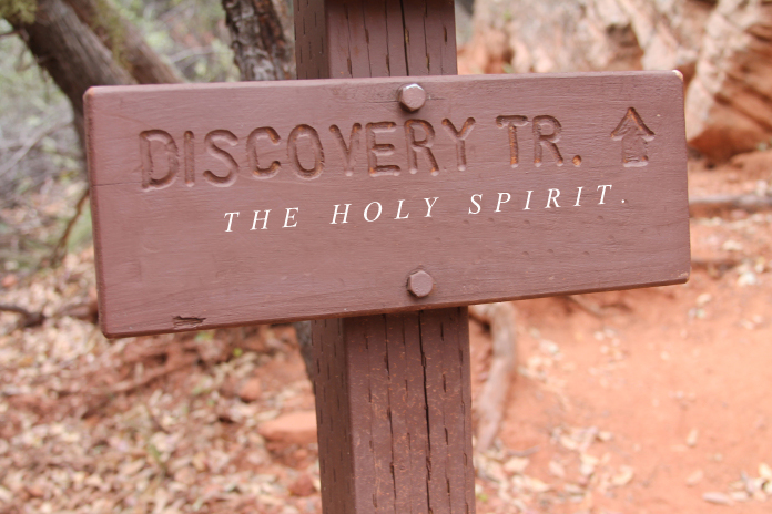 the-holy-spirit