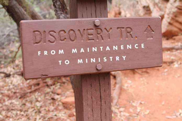trail-ministry